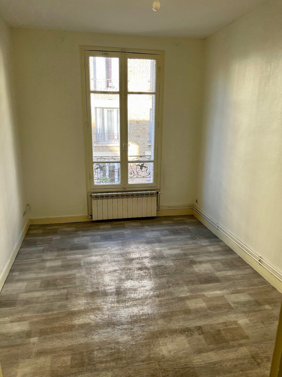 Appartement a louer boulogne-billancourt - 1 pièce(s) - 16.93 m2 - Surfyn