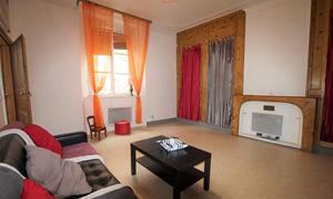 Appartement 1pièce 46m² Briançon