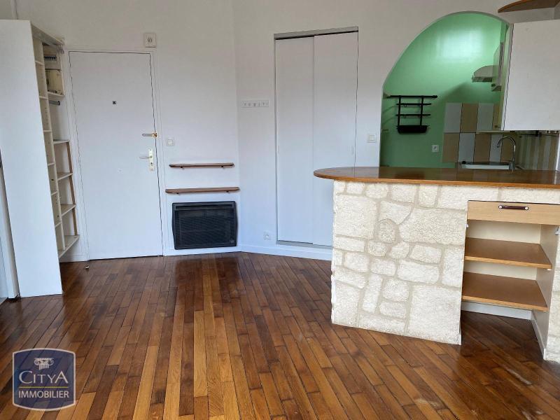 Appartement a louer houilles - 1 pièce(s) - 19.1 m2 - Surfyn