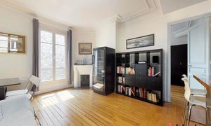 acheter appartement 75016