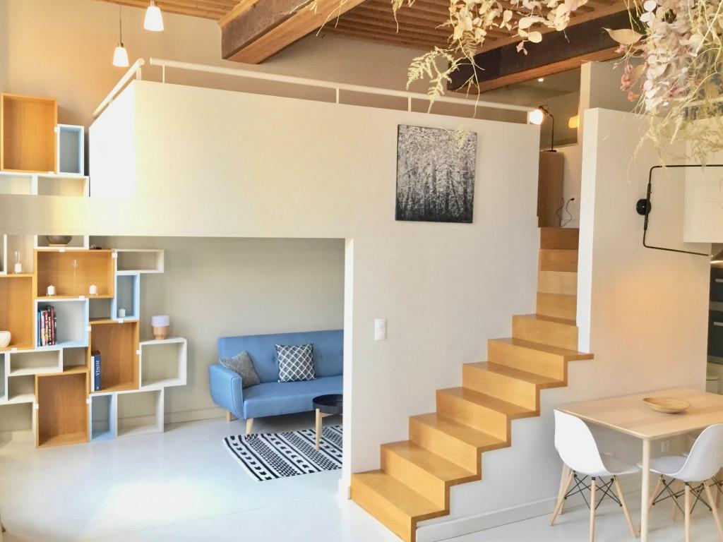 Location appartement meubl 3 pi ces 86 m lyon 4e 1 500 - Location studio meuble lyon 3 ...