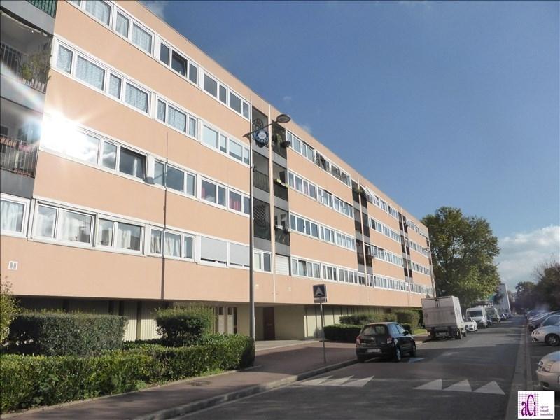 Appartement 3pièces 63m² à Chevilly-Larue
