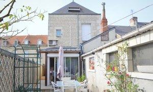 Maison 5pièces 106m² Châtellerault