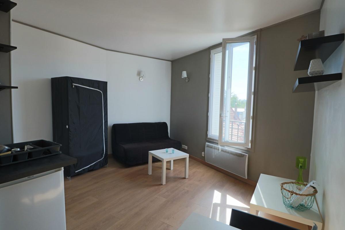 Appartement a louer houilles - 1 pièce(s) - 19 m2 - Surfyn