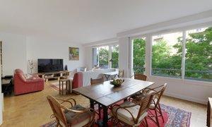 Appartement 5pièces 141m² Paris 16e