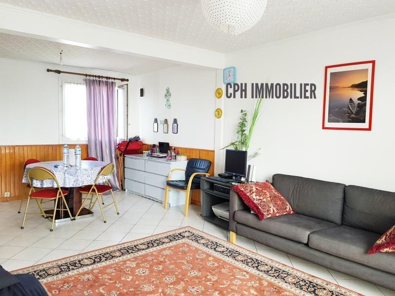 Appartement 4pièces 61m² Villepinte