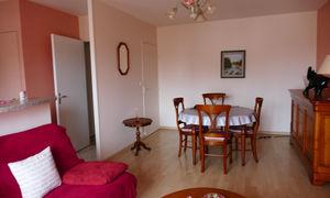 Appartement 3pièces 65m² Nantes