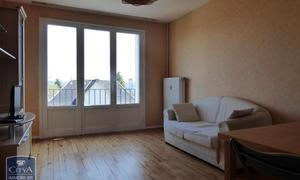 Appartement 3pièces 55m² Limoges