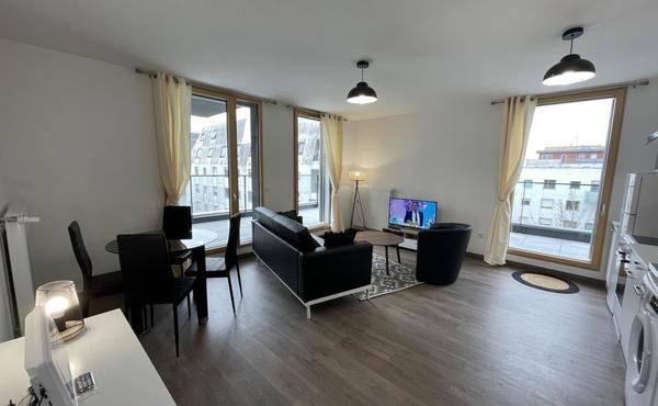 location appartement t3 massy 91300