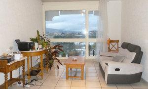 Appartement 3pièces 66m² Saint-Étienne