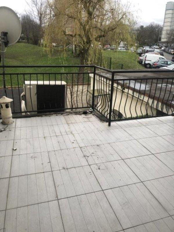 Appartement a vendre nanterre - 3 pièce(s) - 62.4 m2 - Surfyn