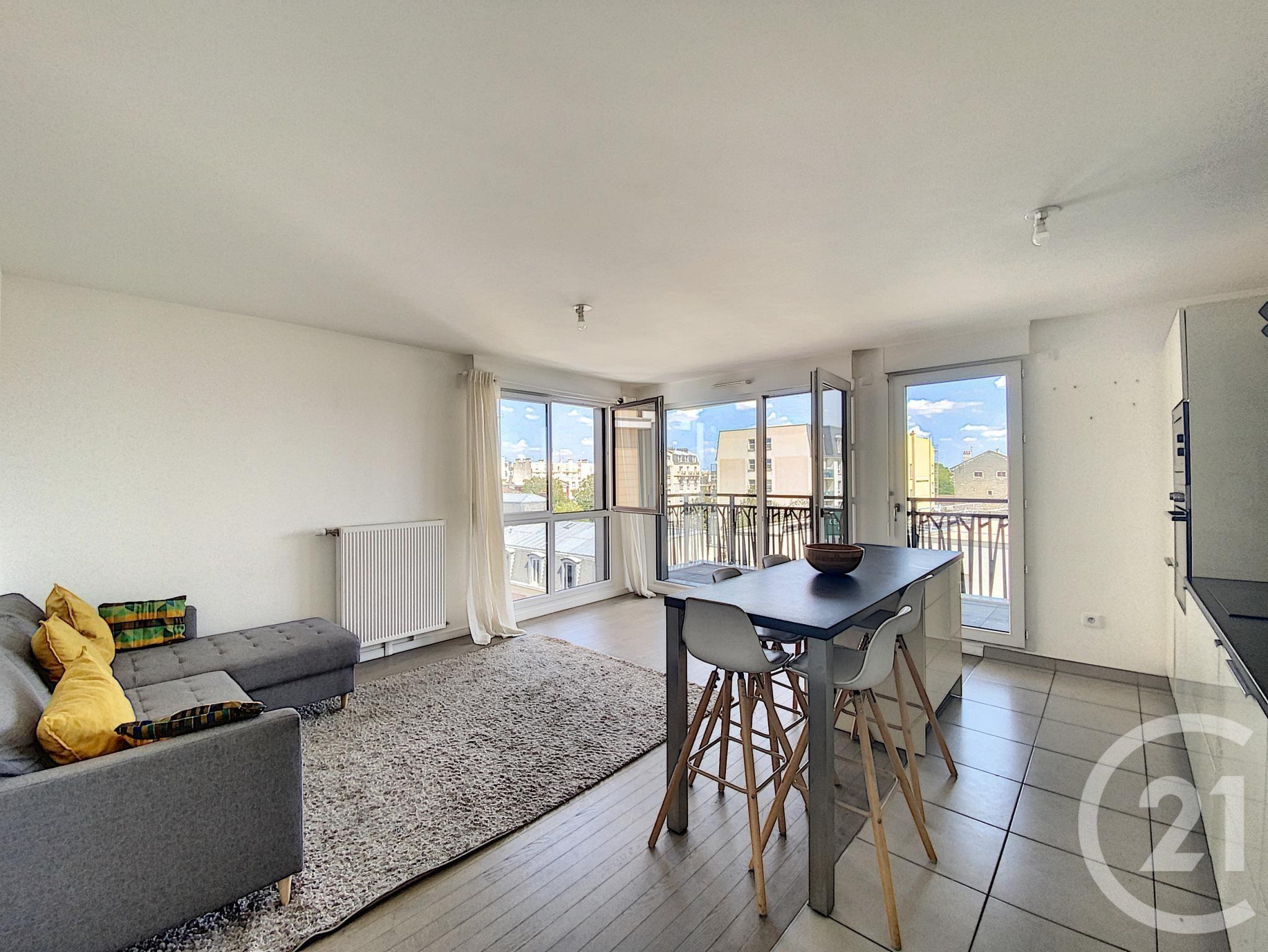 Appartement a louer colombes - 4 pièce(s) - 79.71 m2 - Surfyn