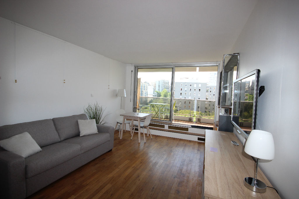 Appartement a louer boulogne-billancourt - 1 pièce(s) - 26.77 m2 - Surfyn