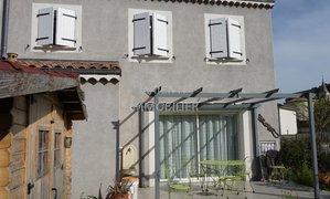 Maison 5pièces 109m² La Bâtie-Rolland