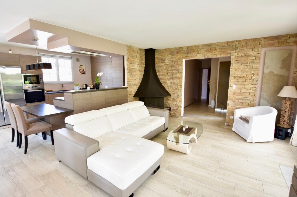 Maison 7pièces 220m² Villiers-sur-Marne