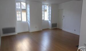 Appartement 2pièces 47m² Brive-la-Gaillarde