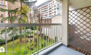 Appartement 2pièces 30m² Paris 16e