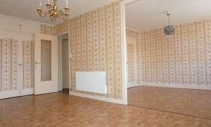 Appartement 3pièces 81m² Elbeuf