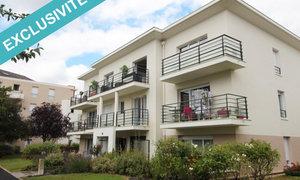 Appartement 2pièces 40m² Nantes