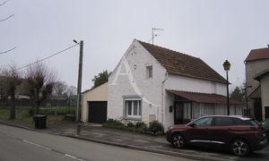 Maison 4pièces 90m² Thury-en-Valois