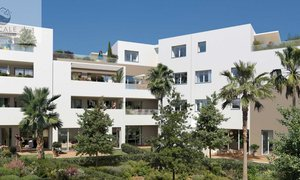 Appartement 2pièces 40m² Mèze
