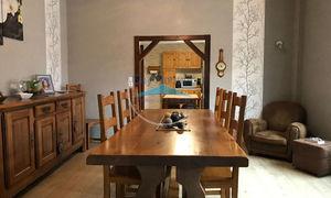 Maison 5pièces 94m² Montmort-Lucy