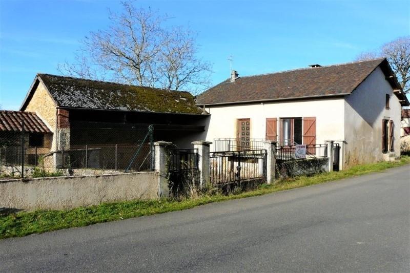 Maison 4pièces 82m² Montbazens