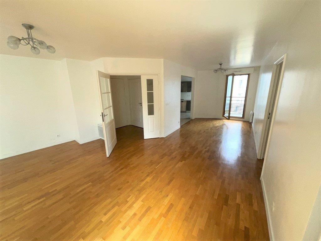Appartement a louer boulogne-billancourt - 5 pièce(s) - 99 m2 - Surfyn