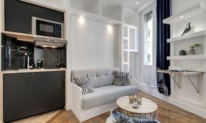 Location Appartement Meuble Toulouse Les Carmes Esquirol 31000