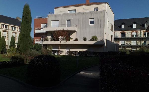 Achat Appartement Loire Atlantique 44 Appartement à