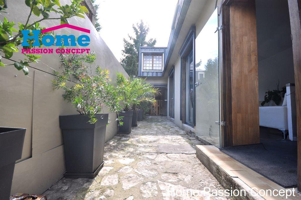 Maison a vendre puteaux - 5 pièce(s) - 105 m2 - Surfyn