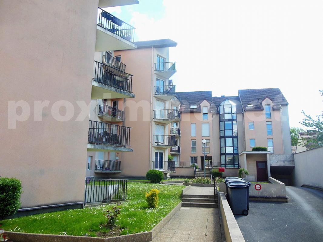Appartement 3pièces 66m² La Ferté-sous-Jouarre