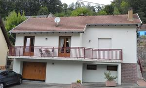 Maison 3pièces 70m² Lemberg