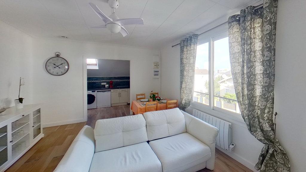 Appartement a louer nanterre - 3 pièce(s) - 70 m2 - Surfyn
