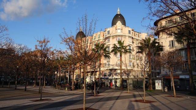 L'immobilier à Nice - Riquier (06300) : annonces