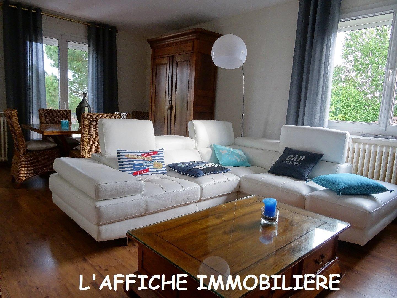 Maison 6pièces 142m² à Launaguet