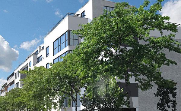 Achat appartement neuf 3 pièces 65 m² maisons alfort 416 000 u20ac