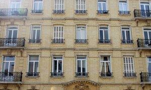 Appartement 2pièces 42m² Le Havre