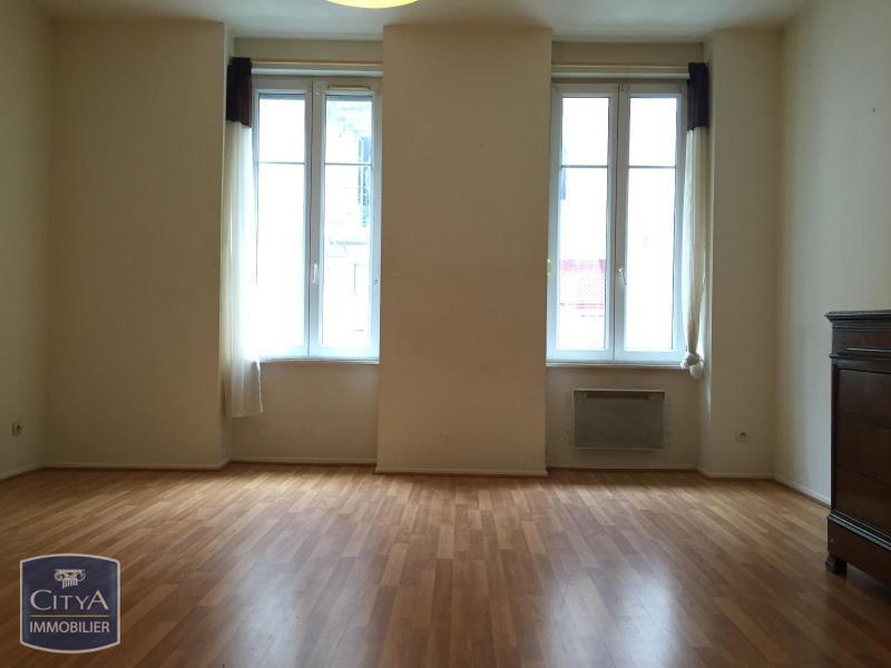 Appartement 3pièces 61m² à Strasbourg
