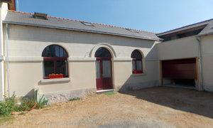 Maison 5pièces 98m² Saumur