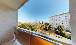 Appartement 2pièces 40m² Strasbourg