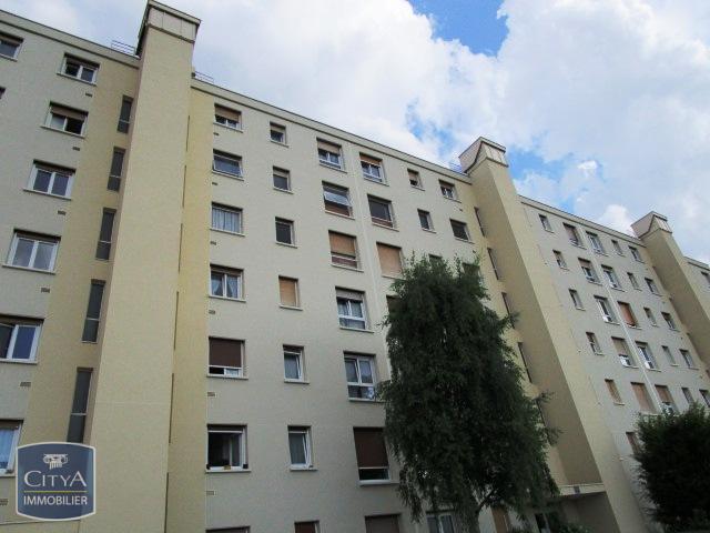 Appartement a louer houilles - 3 pièce(s) - 59.18 m2 - Surfyn