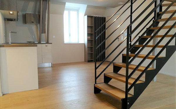 Location Appartement Nantes 44300 Appartement à Louer