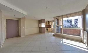 Appartement 3pièces 70m² Échirolles