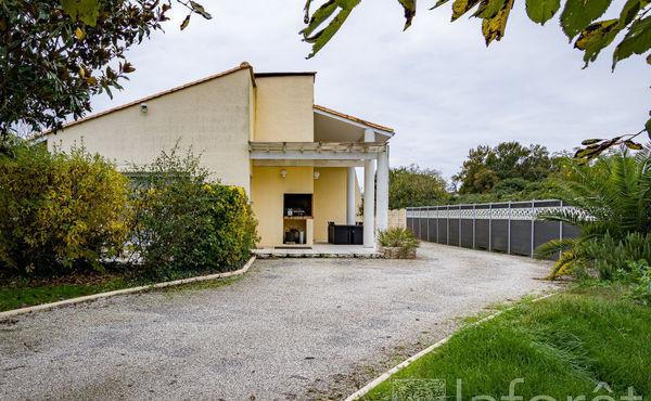 Maison A Vendre Saint Sulpice Et Cameyrac 33450 Achat Maison