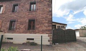 Maison 6pièces 107m² Luxeuil-les-Bains