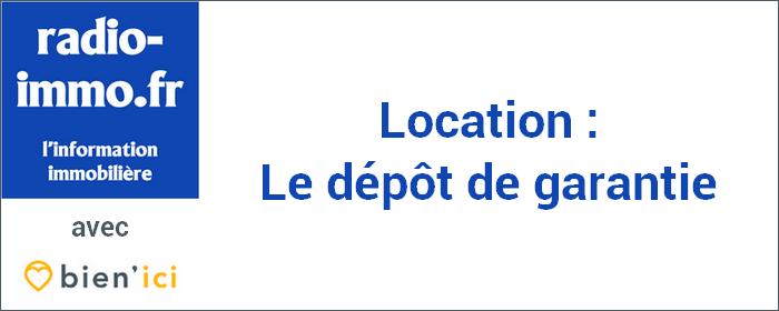Depot De Garantie Modele De Lettre Pour Demander La Restitution De