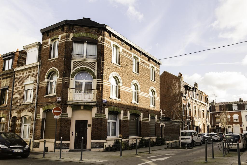 L u2019immobilierà Lille Bois Blanc (59000) annonces immobili u00e8res Bien u2019ici # Quartier Bois Blanc Lille