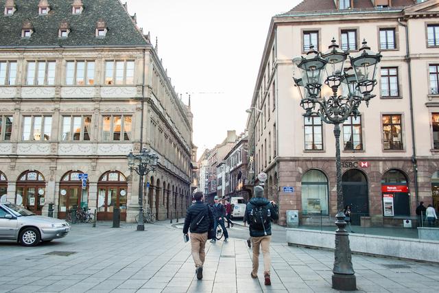 L immobilier strasbourg centre ville mairie 67000 Piscine strasbourg