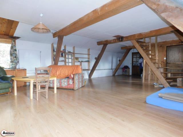 Maison 3pièces 75m² Aubusson